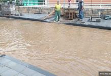 Screenshot 2019 08 27 Goraždanske Ulice Ponovo Pod Vodom Nakon Jake Kiše