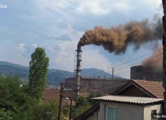 Screenshot 2019 08 30 Eksplozija U Zeničkoj čeličani Uznemirila Građane, Digla Se Velika Prašina