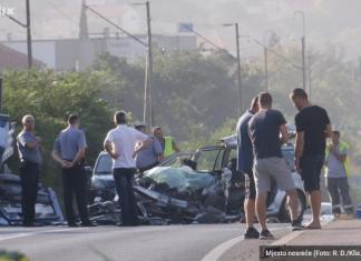 Screenshot 2019 08 31 Dvije Osobe Poginule I Kod Mostara, Stravičan Sudar Golfa I Kamiona