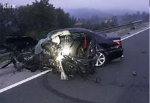 Screenshot 2019 08 31 Jeziv Prizor U Tičićima Automobili Totalno Uništeni Od Siline Udara(1)