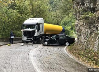 Screenshot 2019 09 03 U Sudaru Cisterne I Automobila Kod Bosanske Krupe Povrijeđena Jedna Osoba