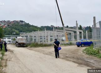 Screenshot 2019 09 05 Aviobomba Teška 500 Kilograma Pronađena Iza Zgrade Televizije U Sarajevu