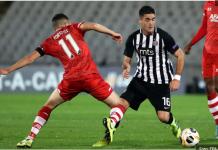 Screenshot 2019 09 19 Partizan Uz Veliku Podršku 20 000 Dječaka I Djevojčica Remizirao Sa Az Alkmaarom