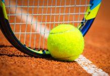 Tenis 211018 Tw630