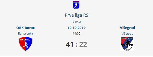 Screenshot 2019 10 11 Ork Borac Višegrad (41 22)