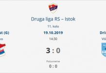 Screenshot 2019 10 20 Mladost (g) Drina He (3 0)
