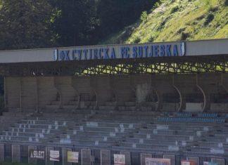 Fk Sutjeska Stadion Tribine 650x434