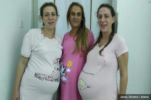 Screenshot 2019 11 09 Tri Sestre Iz Podgorice Porodile Se Istovremeno