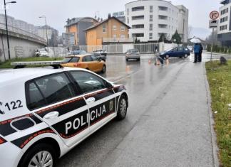 Screenshot 2019 11 14 Na Palama Uhapšen Vozač Koji Je Udario Pješaka U Sarajevu I Pobjegao