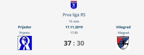 Screenshot 2019 11 18 Prijedor Višegrad (37 30)