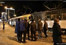 Screenshot 2019 11 27 Sudar Dva Tramvaja U Centru Sarajeva, Tri Osobe Povrijeđene