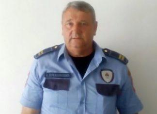 Aleksa Vukasinovic Sekovici Foto Pu Zvornik Ras Srbija