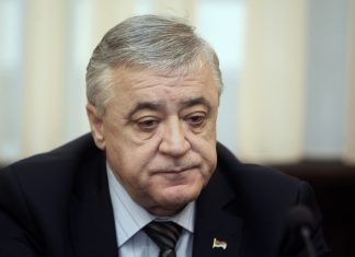 Milomir Savčić Predsjednik Borsa