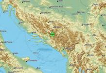 Screenshot 2019 12 08 Zemljotres Jačine 2,7 Stepeni Po Richteru Pogodio Područje Nevesinja