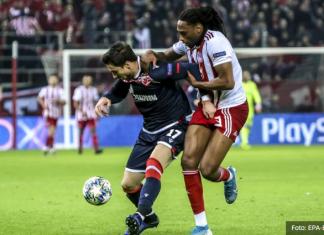 Screenshot 2019 12 12 Zvezda Tragično Ostala Bez Evropskog Proljeća, Pjanić Kapiten U Pobjedi Juventusa