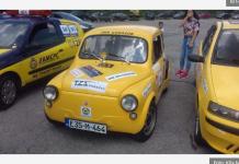 Screenshot 2019 12 16 Prava Atrakcija U Goraždu Fićo I U Petoj Deceniji Vozi Na Cestama