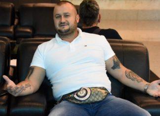 Res Uhapsen Vladar Tuzlanskog Podzemlja
