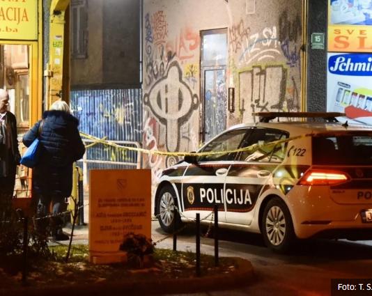 Screenshot 2020 01 16 Napadnut Službenik Koji Je Osiguravao Ambasadu Srbije U Sarajevu