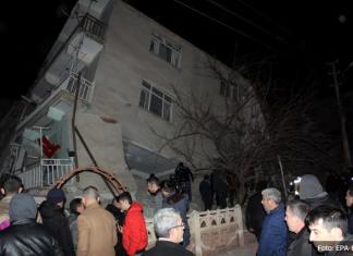 Screenshot 2020 01 24 Raste Broj žrtava Zemljotresa U Turskoj Četrnaest Mrtvih, 270 Povrijeđenih