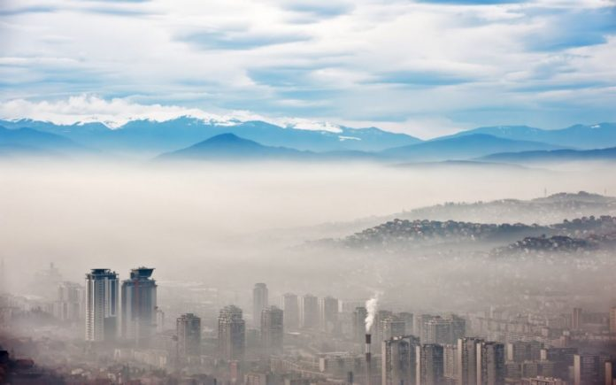 Res Njujork Tajms O Zagadenju Vazduha Na Balkanu
