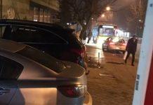 Res Sarajevo Putnik Razbio Staklo Na Vratima Autobusa