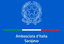 Logo Ambsarajevo Agosto 2019 Blu 1 X Focus Sul Nostro Sito
