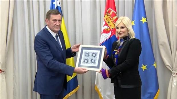 Mihajlovic Mitrovic