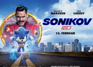 Sonic Led 1024x768px Bih