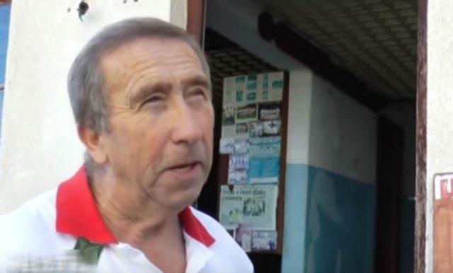 Milovan Milutinovic