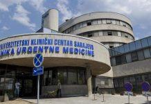 2162497 Klinika Sarajevo Ls