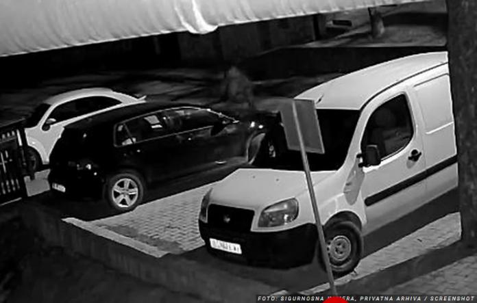 Screenshot 2020 03 04 PriŠunjao Se Automobilu, Pa UŠao Kroz Zadnja Vrata Za Tri Dana Ukradena Dva Golfa Na Zlatiboru, Kamer[...]