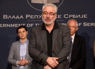 Branislav Nestorovic