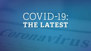Covid 19 Latest Updates Feature Photo