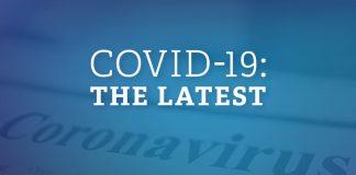 Covid 19 Latest Updates Feature Photo