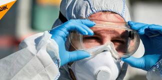 Screenshot 2020 04 02 Pandemija Uživo Broj Zaraženih U Svetu Premašio Milion