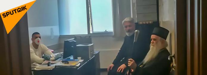 Screenshot 2020 04 28 Crnogorska Vlast Pod Plaštom Borbe Protiv Kovida 19 Nastavlja Obračun Sa Srpskom Crkvom Video