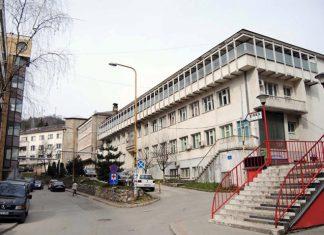 Bolnica Zvornik 1