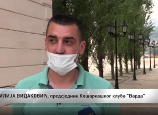 Screenshot 2020 05 19 (34) Višegrad Počinje Trenažni Proces Za Sportiste Youtube