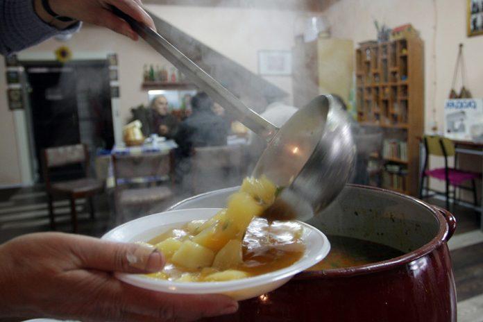 Javna Kuhinja Foto D Bozic