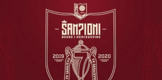 Screenshot 2020 06 01 Fk Sarajevo Se Oglasio Nakon Osvojene Titule Šokantno