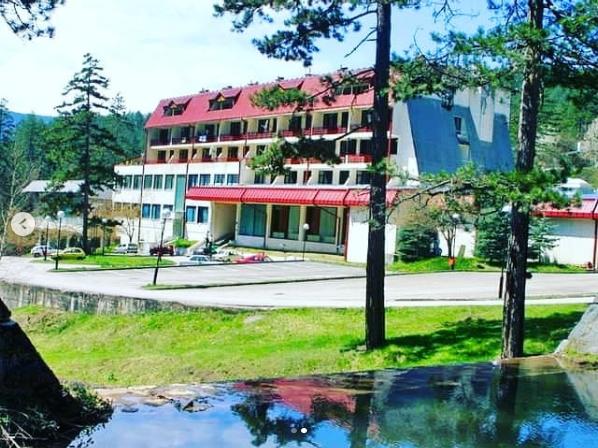 """Screenshot 2020 06 29 Republic Of Srpska Tourism у апликацији Instagram """"➡️ukoliko Je Vaš Izbor Za Ovu Godinu Posjeta Višeg[...]"""