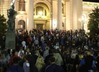 Protest Uu