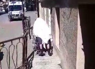 Pancevo Mrtav Covek