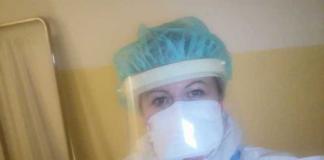 Screenshot 2020 08 13 Medicinska Sestra U Goraždu Odmor Provodi Radeći S Pacijentima U Domu Za Stara I Iznemogla Lica