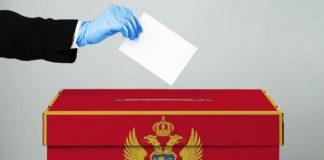 Crna Gora Izbori 0