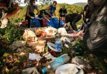 Screenshot 2020 09 21 Mladi Goraždani čistili Smeće Na Izletištu Zupčići, Upozorili Na Manjkavosti Sistema
