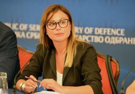 Nina Mitic