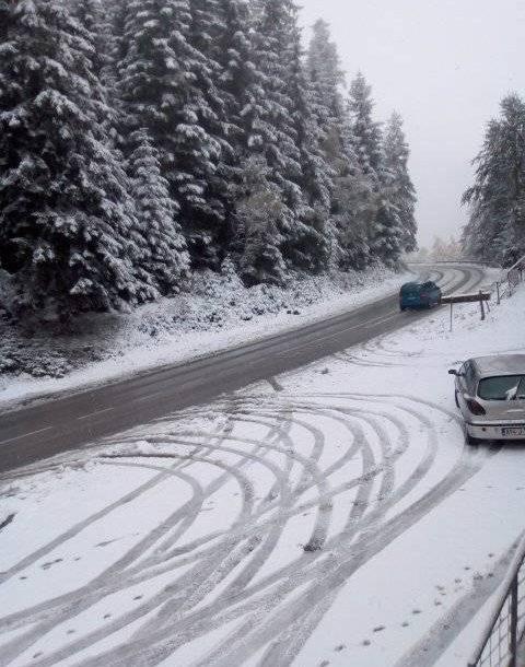 Romanija Snijeg 480x610