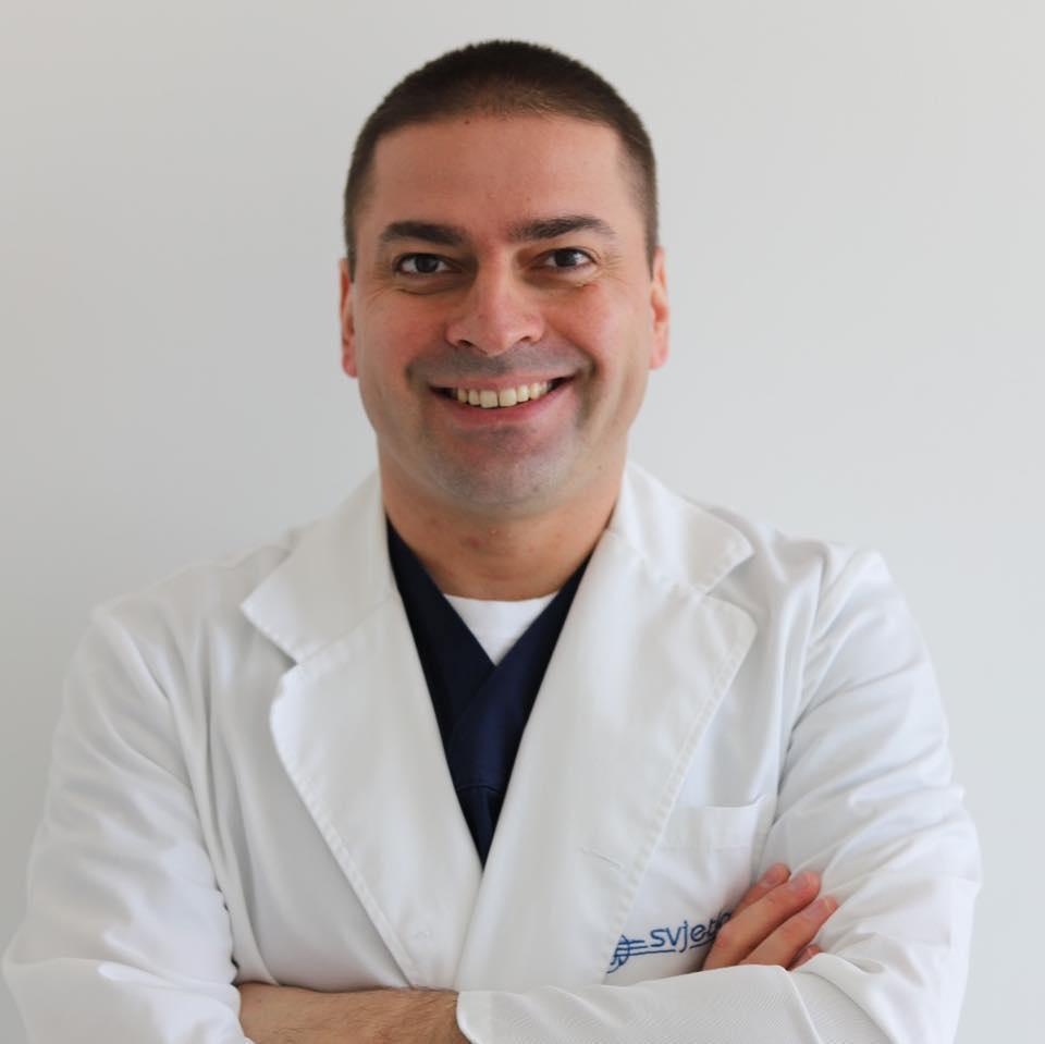 Dr Bojan Kozomara