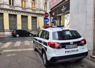 Policijafed
